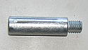 CAT 6L2280 Pencil Zinc-No End Plug