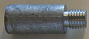 CAT 6L2284 & 6L2285 Pencil Zinc-No End Plug
