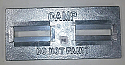 DIVER PLATE-Camp Co-Allow 2 extra business days to ship this item