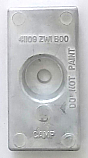 41109-ZW1-B00 Side Pocket anode