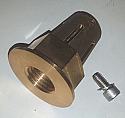 "Camp Mounting Kits for propeller anodes-click ""see details"" to pick size"
