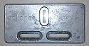 DIVER PLATE-BAYLINER (click details for bolt info)