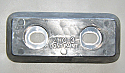 ZHC-3 HULL PLATE