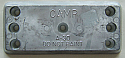 A-30 HULL PLATE-by Camp Co.