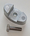 BP-129 Zinc Anode for Vetus 23A, 50 & 80 Thrusters